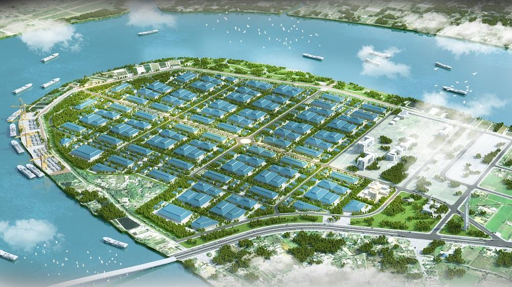 KCN Bình Đông